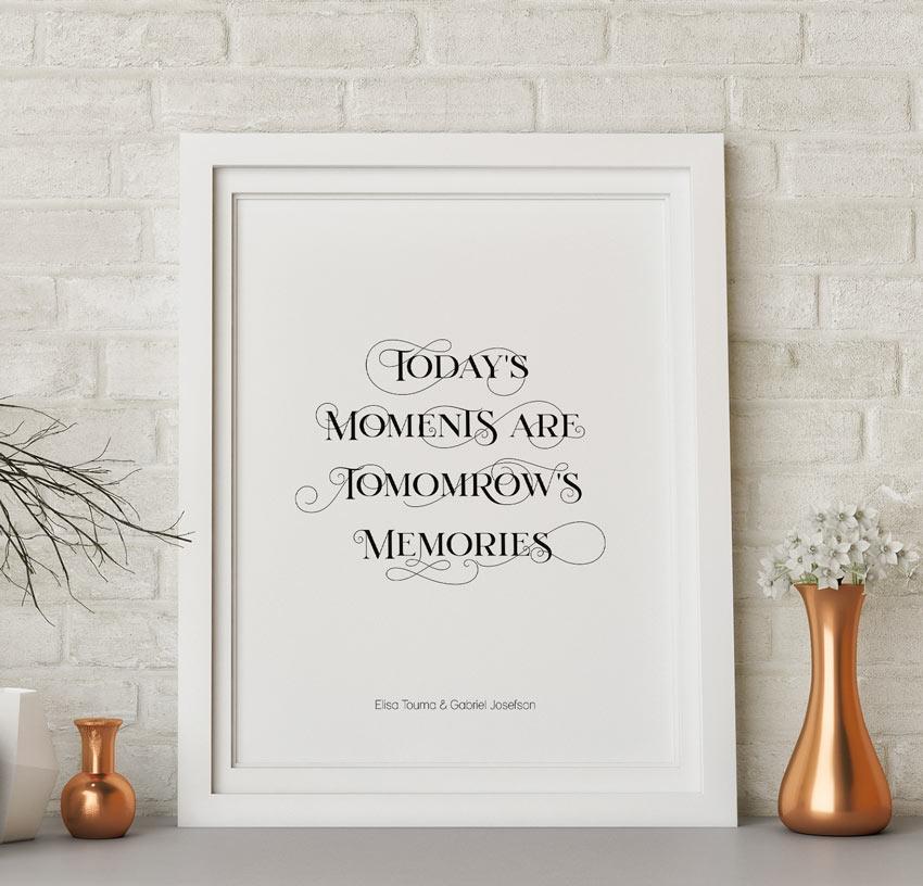 Kärlek citat med par